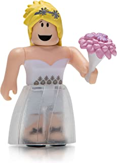 Roblox Gold Collection Bride Single Figure Pack