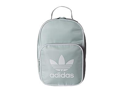 adidas Originals Originals Santiago Lunch Bag (Vapour Green) Bags