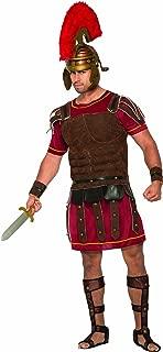 Men's Roman Centurion Costume, As Shown, Standard