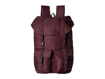Herschel Supply Co. Buckingham Light (Plum) Backpack Bags