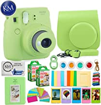 Best instax mini 9 come with film Reviews