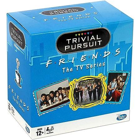 Friends - Trivial Bite