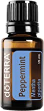 doTERRA, Peppermint, Mentha piperita, Pure Essential Oil, 15ml