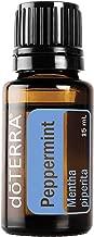 doTERRA Peppermint Essential Oil - 15 mL