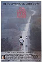the terry fox story 1983