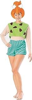 Rubie's Women's Flintstone's Pebbles Costume