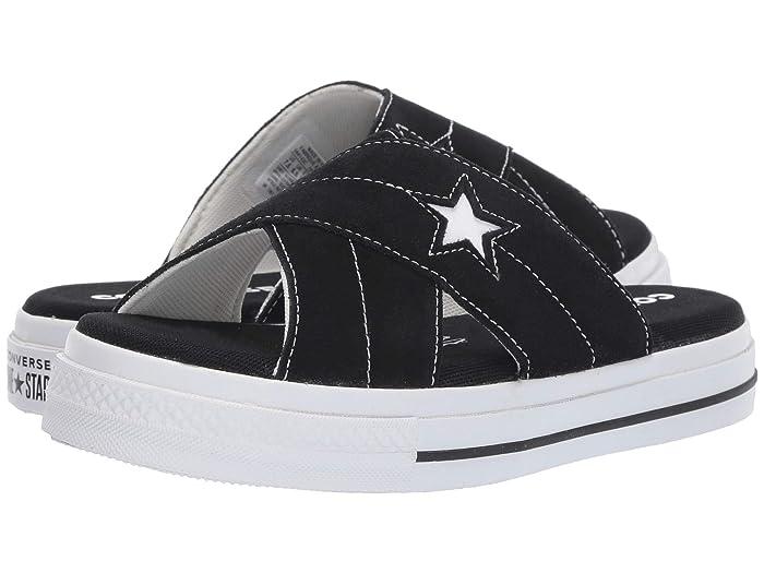 One Star Sandal Slip