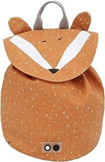 TRIXIE-86-210 - Mini mochila del zorro