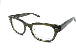 8de889c3955 Barton Perreira Squints (Af) Eyeglasses Frames 49-20-145 Loden Tortoise Men