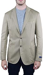 Ralph Lauren Men's Blazer Jacket Sand Beige