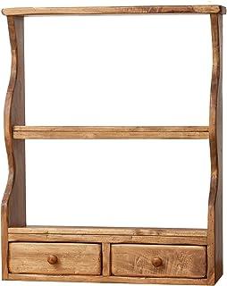 Amazon.it: etagere legno