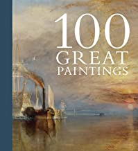 One Hundred Great Paintings (National Gallery London) by Louise Govier (8-Oct-2010) Hardcover