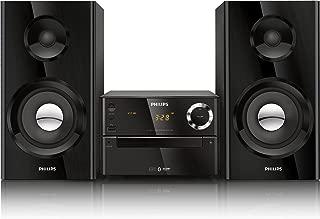 Philips BTM2180/37 Micro Music System Black
