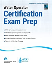 Best abc water treatment study guide Reviews