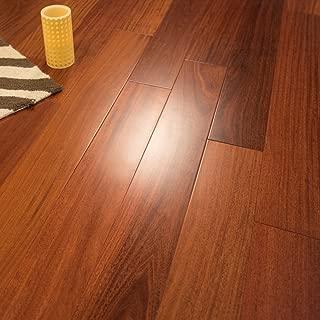 Best mahogany engineered wood flooring Reviews