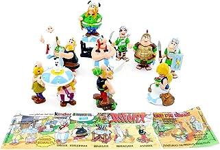 Suchergebnis Auf Amazon De Fur Asterix Figuren