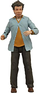 DIAMOND SELECT TOYS Ghostbusters Select: Louis Action Figure