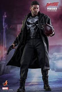 Hot Toys Marvel The Punisher Sixth 1/6 Scale Figure