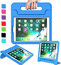AVAWO Kids Case for iPad 9.7 2017/2018 & iPad Air 2 - Light Weight Shock Proof Convertible Handle...