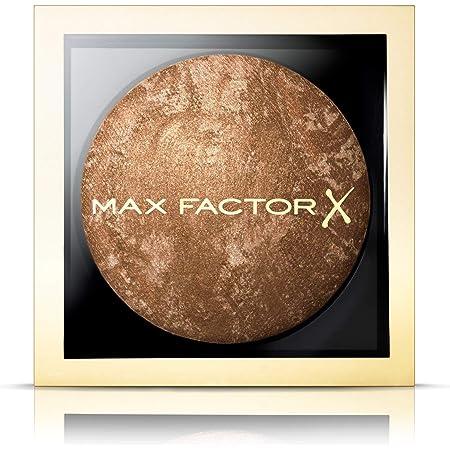 Max Factor Terra Abbronzante Creme Bronzer, Illuminante e Facilmente Sfumabile, 05 Light Gold