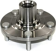 DuraGo 29595056 Front Wheel Hub