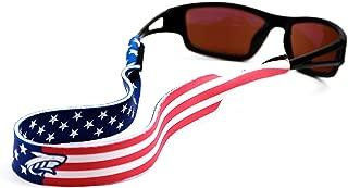 Sunglasses Strap - Floating Neoprene Eyewear Retainer - Sunglass Holder Strap - Custom Design