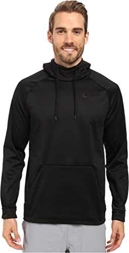 Nike - Therma Pullover Training Hoodie