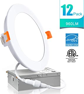 lucifer led downlight