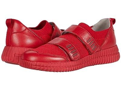 Geox Novae 1 (Red) Women