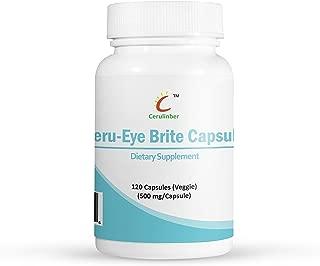 Ceru-Eye Brite Capsule