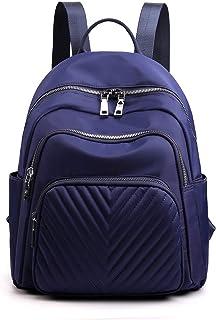 Nylon Women Backpacks Casual Lightweight Strong Fashion Backpacks Rucksack Daypack for Women Lade Girl Teenager