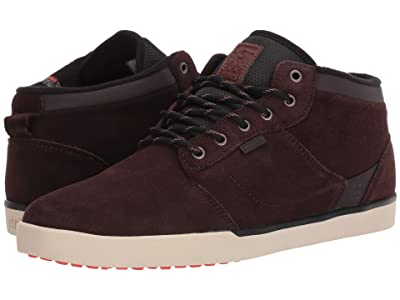 etnies Jefferson MTW (Brown/Tan/Orange) Men