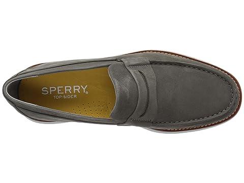 Kennedy Sperry BlackGreyNavyTan Penny Sperry Kennedy gBqETvwx