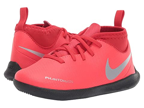 size 40 50e55 bf50d Nike KidsJr. Phantom Vision Club DF IC Soccer (Toddler Little Kid Big Kid)