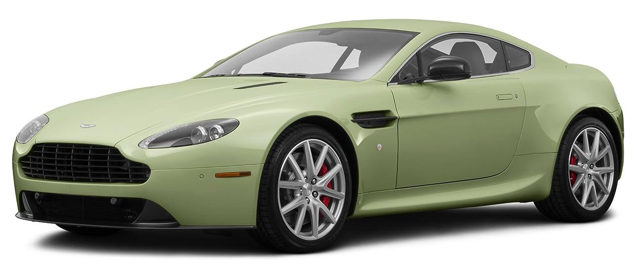 Amazoncom Aston Martin V Vantage Reviews Images And Specs - Aston martin vantage review