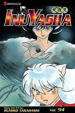 Inuyasha, Vol. 54 (54)