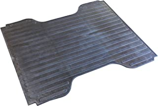 Westin 50-6315 Black Rubber Truck Bed Mat