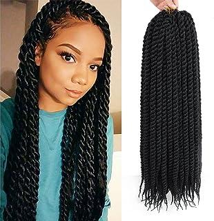 Amazoncom Cuban Twist Hair 24 Inch