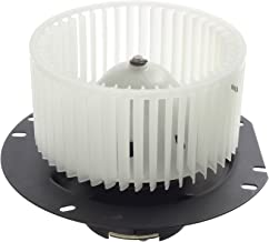 AUTEX HVAC Blower Motor Assembly Replacement for Ford E150 E250 E350 Van 1997-13 Front