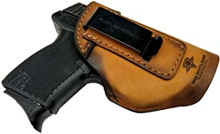 Owb Leather Holster For Sig P938