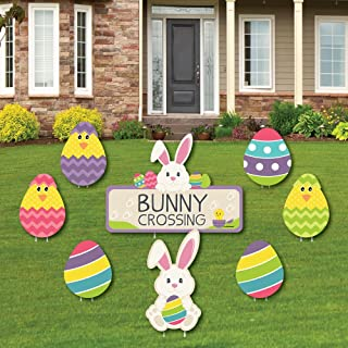 Best Metal Easter Egg Yard Stakes of 2020 – Top Rated & Reviewed
