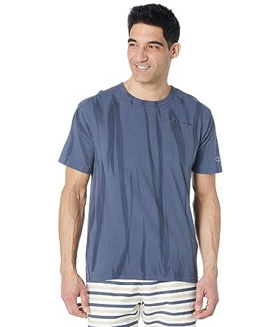 Champion LIFE Lightweight Short Sleeve T-Shirt Feather Dye