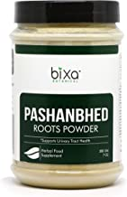 Sponsored Ad - Pashanbhed Root Powder (Saxifraga ligulata), Supports Urinary Tract Health by Bixa Botanical - 7 Oz (200g)