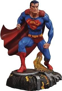 DC Gallery Comic Superman Statue