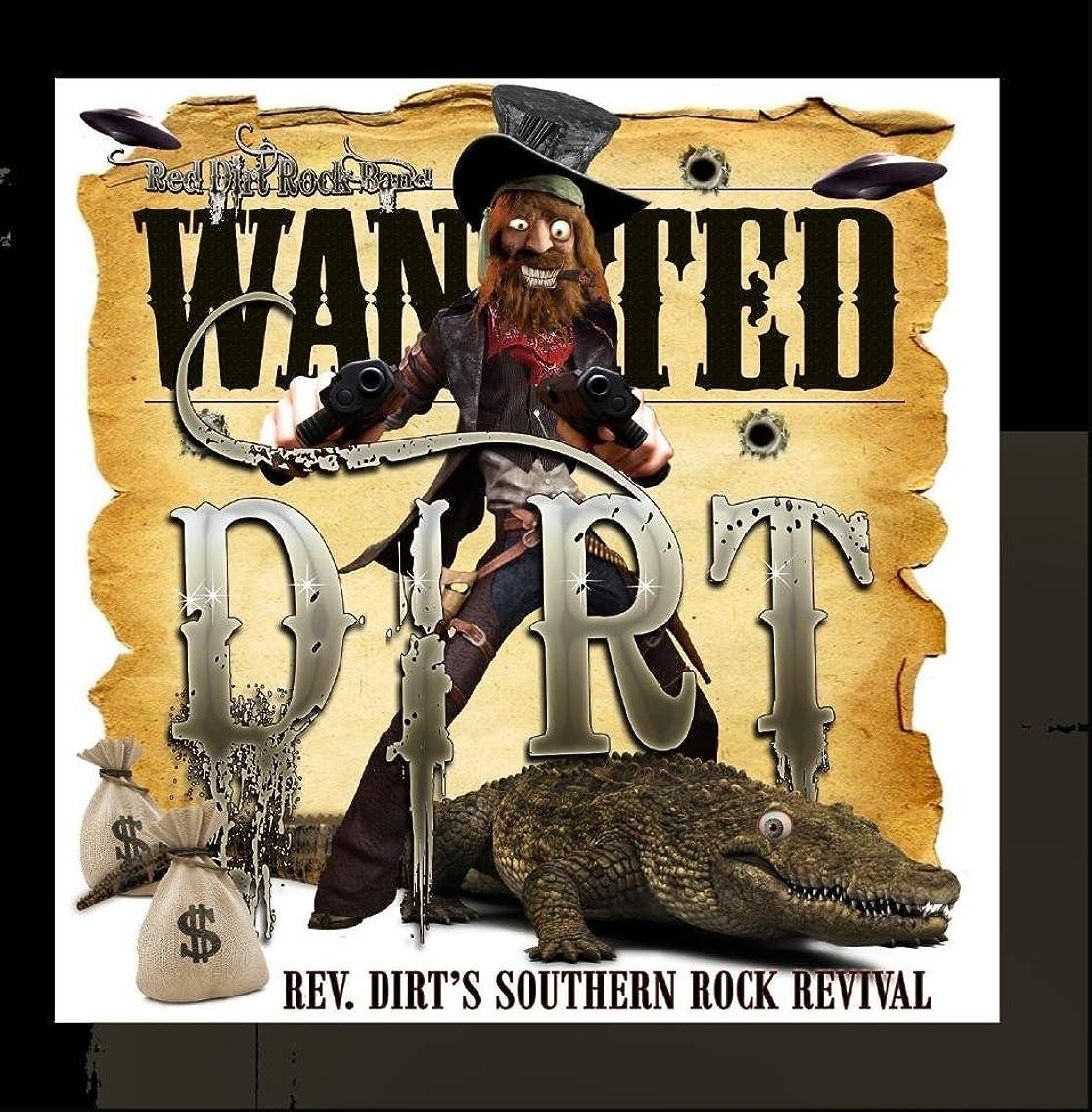 Rev. Dirts Southern Rock Revival