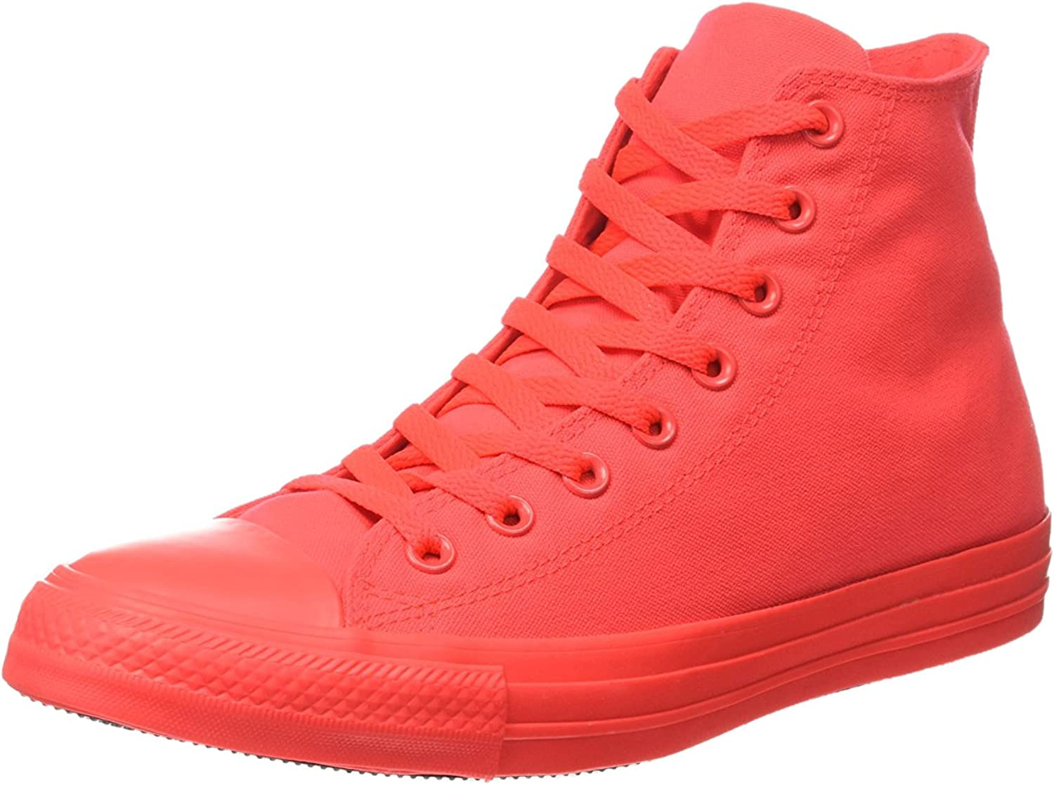 Converse All Star Hi Neon, Unisex Adults' Lace Up shoes