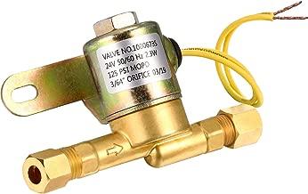 Best ac solenoid valve Reviews
