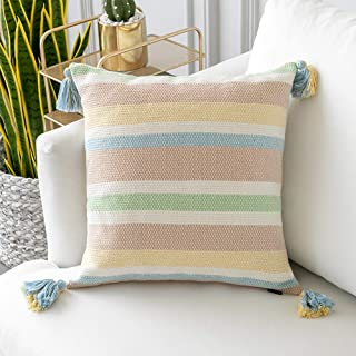 Best blue and yellow striped sofa Reviews