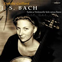 Bach: Suites for Cello