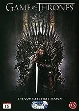 Game of Thrones Saison 1 DVD